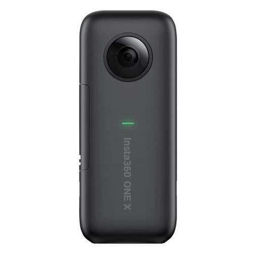 360 Panoramic HDR Camera