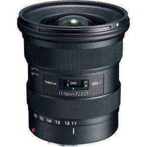 Tokina 11-16mm F/2.8 Atx-I