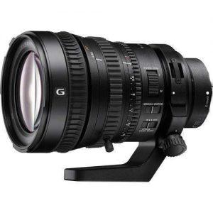 Sony FE PZ 28-135mm